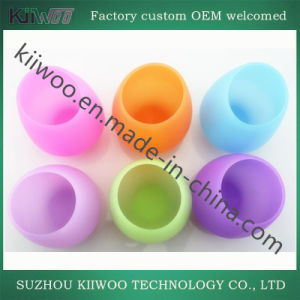 Food Grade Silicone and TPE Sleeve for Bottle pictures & photos