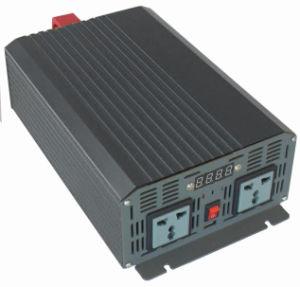 DC12V AC220V 1000W Pure Sine Wave Inverter