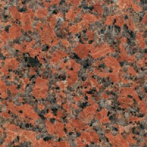 China Polished Maple Red G562 Granite Slabs/G562 Granite/Red Granite pictures & photos