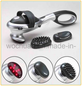 Dolphin Shape Infrared Body Massager, Harmmer Wholebody Massager