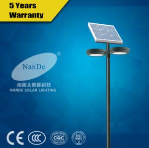 Super Bright Outdoor LED Solar Lights for Park pictures & photos