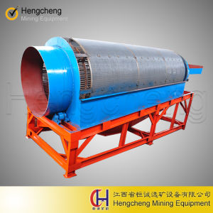 Stainless Steel Trommel Screen, Gold Trommel Screen Placer Gold Washing