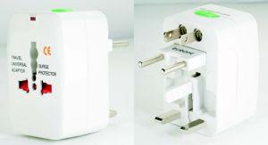 CE&RoHS Travel Plug (SKL02)