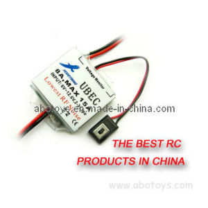 Switch-Mode Ubec Brushless Esc (UBEC-8A)