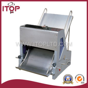 Professional Automatic Electric Bread Slicer (TR12A) pictures & photos