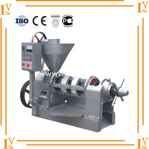 Cooking Oil Press Machinery Oil Mill pictures & photos