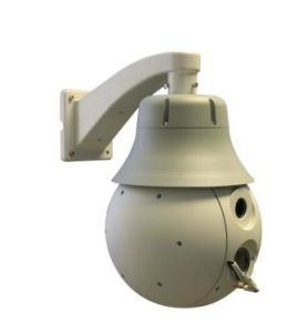 Outdoor Laser Dome Camera for Fishery, Building (SHR-DLV200) pictures & photos