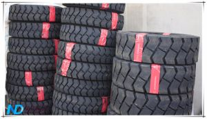 Expert Manufacturer Forklift Tyre 825-15 pictures & photos