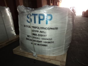 ceramic Grade Sodium Tripolyphosphate (STPP) in China pictures & photos