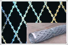 Welded Razor Wire Fencing Razor Barbed Wire pictures & photos