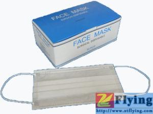 Non Woven Face Mask