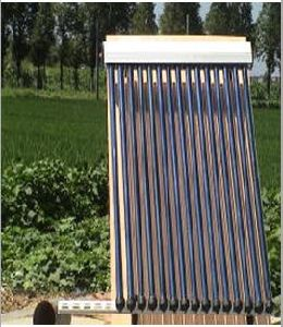 Heat Pipe Solar Collector pictures & photos