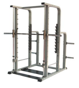 Fitness Equipment/Gym Equipment/Body Building Equipment - Smith & Power Rack (KK03) pictures & photos