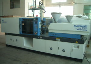 Bonded Magnetic Injection Molding Machine