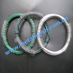 Wire, PVC Coated Manufacturer pictures & photos