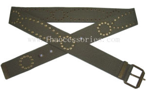 Webbing Belt (BD-BJ757-1. )