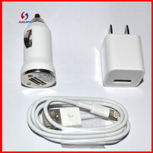 Wholesale Price Cell Phone USB Charger Adapter for iPhone6 pictures & photos