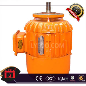 Zdy1/Trolley Motor/Conical Rotor Three-Phase Asynchronous Motor pictures & photos