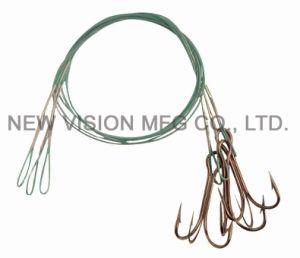 Carp Rig - Double Hook (Carp rig 2)