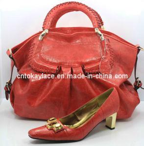 Ladies Handbag and Shoes