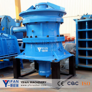 Chinese Top Brand Cone Crusher (SMG hydraulic) pictures & photos