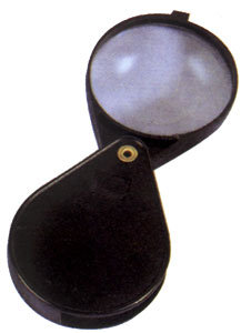Protable Magnifier (FF460B) pictures & photos
