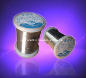 Constantan Wire (6J4/CN49W) pictures & photos