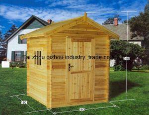 Wooden House (QZW8011)