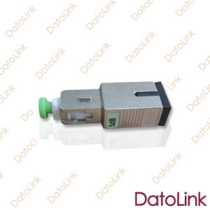Fiber Optical Attenuator with Sc/APC pictures & photos