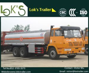 Shacman Chemical Liquid Truck pictures & photos
