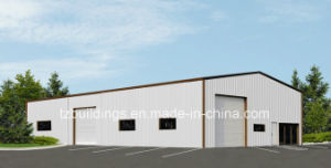 Prefabricated Steel Structure Commercial Building pictures & photos
