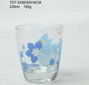 Glass Cup (29-0272-9-A1-BA) pictures & photos