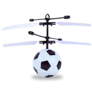 Soccer Ball Remote Control Mini Flyer pictures & photos