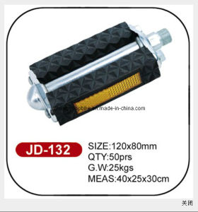Hot Sale Bike Pedal Jd-132 with Cheap Price pictures & photos