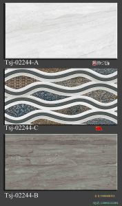 Building Material Mosaic Bathroom Ceramic Wall Tile with Brick Designs pictures & photos