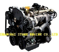 Diesel Engine for VM R425 pictures & photos