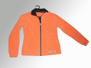 Ladies Softshell (HH-02101) pictures & photos
