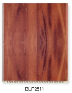 PVC Ceiling Panel (laminated - BLF2011) pictures & photos