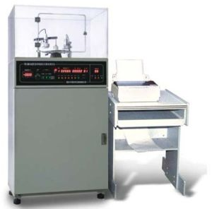 Automatic Fabric Inductance-Type Electrostatic Tester pictures & photos
