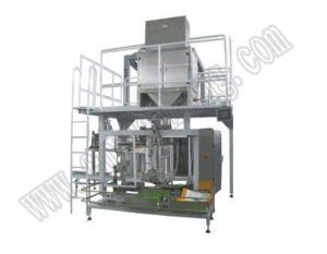 Full Auto Bag Packaging Machinery (GFCK/50) pictures & photos