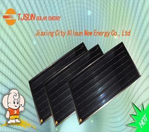 Flat Plate Solar Collector (Tjpc)