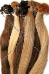 Keratin Hair Extension (AV-HE031) pictures & photos