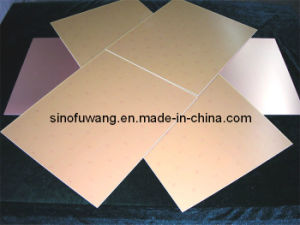 Fr-4 Copper Clad Laminate/Ccl