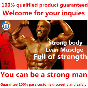 Injectable Fast Muscle Gain Steroids Injection Liquid 300mg/Ml 300 Boldenone Undecylenate for Muscle Gain pictures & photos