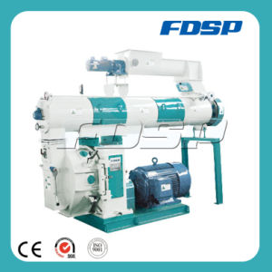 2016 China Most Popular Floating Fish Feed Pellet Mill pictures & photos
