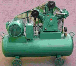 30bar Pet Middle Pressure Air Compressor pictures & photos