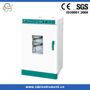 Double Function Drying Oven & Incubator, Lab Incubator pictures & photos