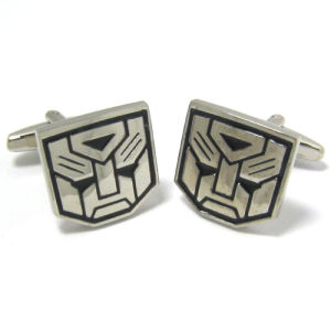 New Design Men′s High Quality Metal Cufflinks (H0014) pictures & photos