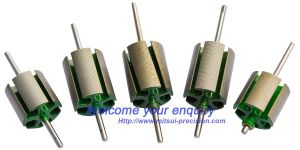 Motor Parts (SWB-015-25-E-0038)