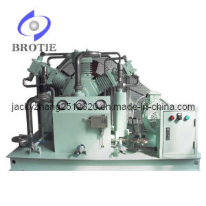 Brotie Totally Oil-Free CO2 Compressor pictures & photos